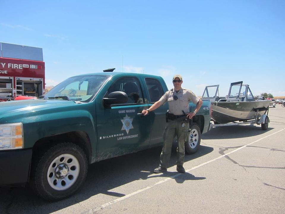 Game Warden image
