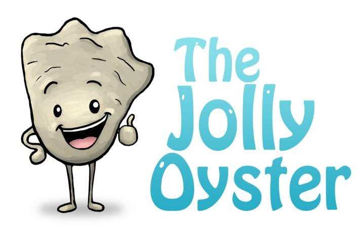 The Jolly Oyster Logo