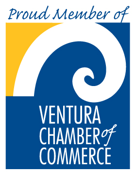 Ventura Chamber of Commerce Logo