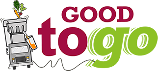 Good to Go Mobile Juice Truck Logo