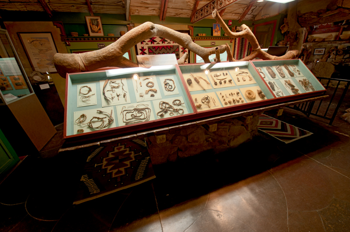 Image from Antelope Valley Indian Museum SHP