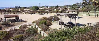 Thumbnail: Image: San Clemente State Beach