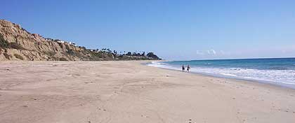 Image: San Clemente State Beach