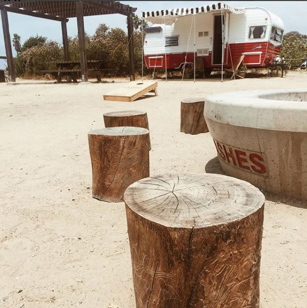 San Clemente State Park Camping: San Clemente SB Image Gallery