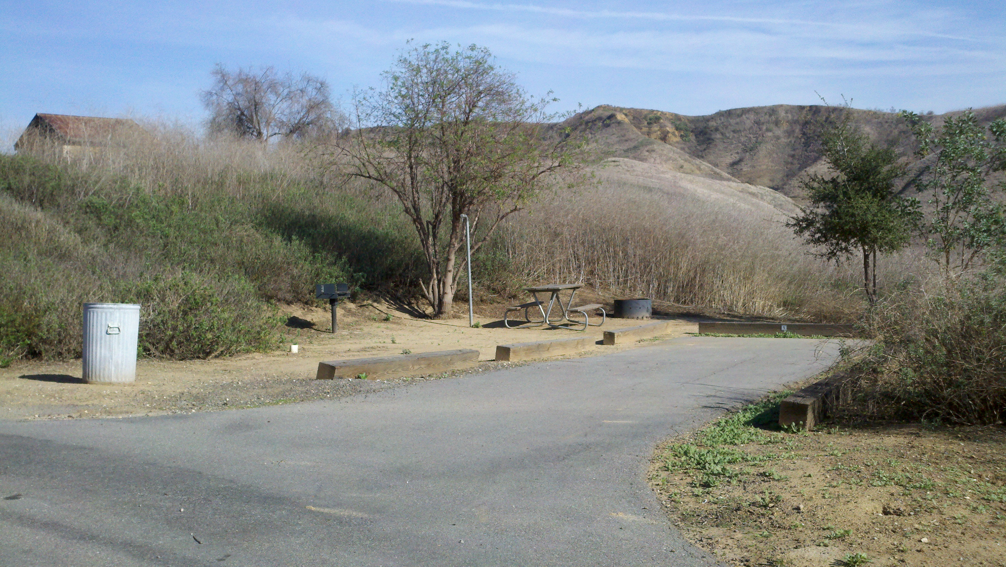 Image from Chino Hills SP