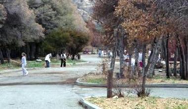 Silverwood Lake Volunteer Opportunities