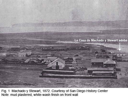 La Casa De Machado Y Stewart
