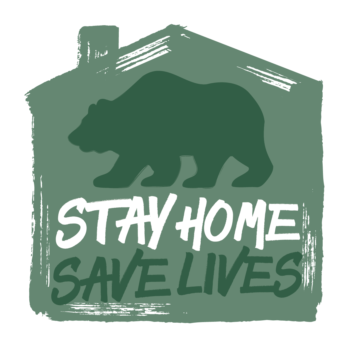 Banner for State Parks Advises Californians to Stay Home and Save Lives  for this Weekend's Traditions