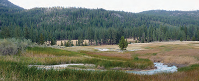 Grover Hot Springs State Park image