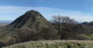 Sutter Buttes SP