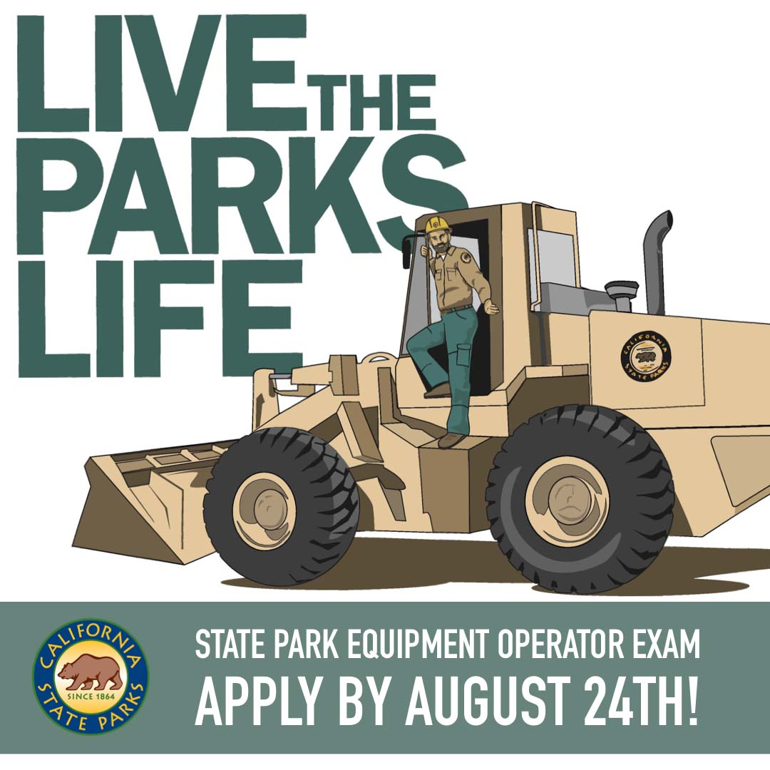 Park Facility & Maintenance Opportunities