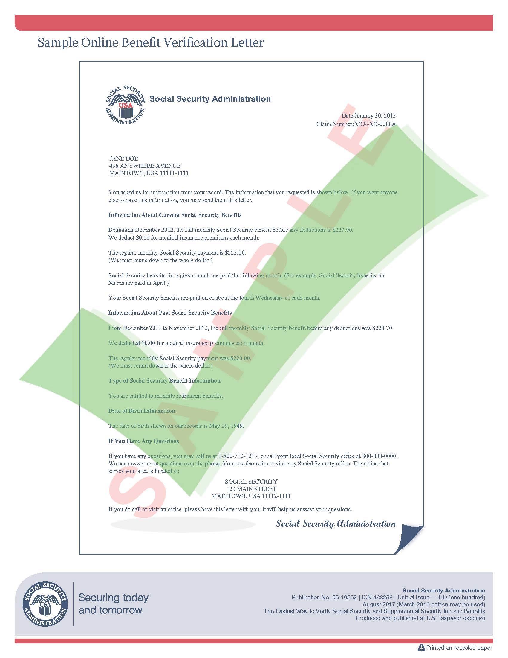 Disabled Discount Pass Application Requirements