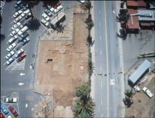 The archaeological work conducted as part of the Old Town San Diego State Historic Park Entrance Redevelopment Project included extensive excavations, and produced large and significant bodies of data and artifacts,